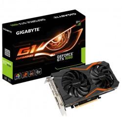 Gigabyte GeForce ® GTX 1050 G1 GAMING 2GB [GV-N1050G1 GAMING-2GD]