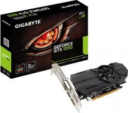Gigabyte GeForce GTX 1050 2GB GDDR5 OC Low Profile [GV-N1050OC-2GL]