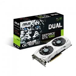 ASUS GeForce ® GTX 1060 DUAL OC 6GB GDDR5 [DUAL-GTX1060-O6G]