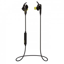 Jabra Pulse Wireless BT Headset Black