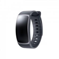 Samsung Gear Fit 2 (R360) černý, dlouhý řemínek