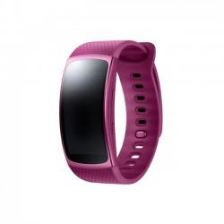 Samsung Gear Fit 2 (R360) růžový, dlouhý řemínek