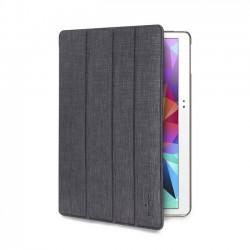 """PURO Zeta Slim ICE - Pouzdro pro Samsung Galaxy Tab S 10.5"""" w/Stand up (šedý)"""