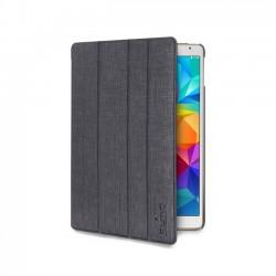 """Puro Zeta Slim ICE Samsung Galaxy Tab S 8.4"""" w/Stand up popielaty"""