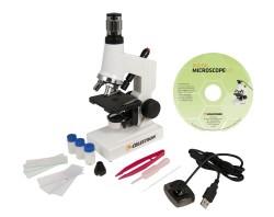 Celestron mikroskop digitální sada