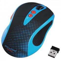 """Optická myš Hama """"Knallbunt 2.0"""" modrá"""