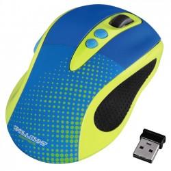 """Optická myš Hama """"Knallbunt 2.0"""" žlutá"""