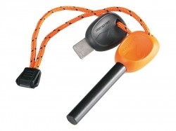 FireSteel 2.0 Army, cca 12 000 použití oranžové