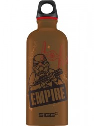 Láhev SIGG Clone Wars Empire 0.6L 8487.70