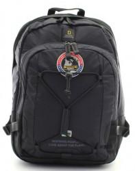 Batoh National Geographic Explorer N01107.06 černý