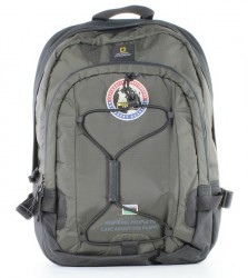 Batoh National Geographic Explorer N01107.11 khaki