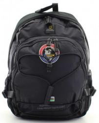 Batoh National Geographic Explorer N01111.06 černý