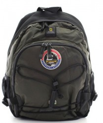 Batoh National Geographic Explorer N01111.11 khaki