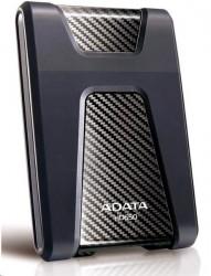 ADATA HD650 1TB černý [AHD650-1TU3-CBK]