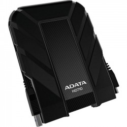ADATA HD710 1TB USB3.0 Black Water/shock proof