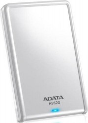 ADATA DashDrive HV620 Stylish 1TB (bílý)