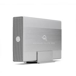 OWC Mercury Elite Pro 2TB USB3.0+eSATA+FW800 7200RPM 64MB cache aluminium