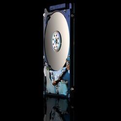 Disk Hitachi 500GB USB 2.0 Ultra Slim - pevný disk v boxu [HTS545050A7E380+USB2]
