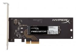 HyperX Predator M.2 PCIe (HHHL) 240GB [SHPM2280P2H/240G]
