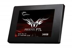 G.SKILL Phoenix FTL 240GB [FM-25S3-240PF]