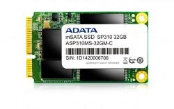 ADATA SP310 120GB mSATA ASP310S3-128GM-C