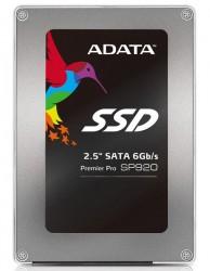 ADATA SP920 256GB Premier Pro [ASP920SS3-256GM-C]