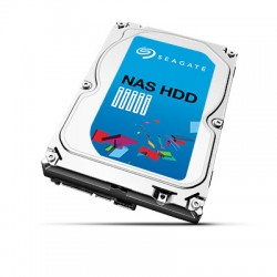 Seagate NAS HDD 1TB [ST1000VN000]