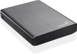 Seagate Wireless PLus 2TB Wifi/USB3.0 [STCV2000200]