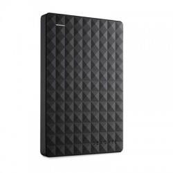Seagate Expansion Portable 2TB černý [STEA2000400]