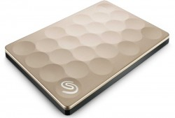 Seagate Backup Plus Ultra Slim 2TB Gold [STEH2000201]