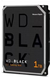 WD Black 1TB [WD1003FZEX]
