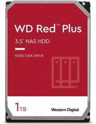 WD Red 1TB [WD10EFRX]