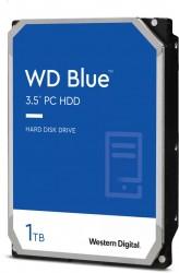 WD Blue 1TB [WD10EZRZ]