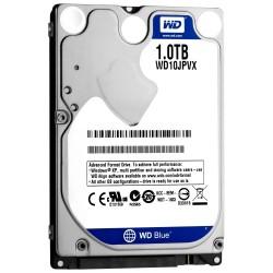 WD Blue 1 TB (5400, 8MB, Serial ATA/600) WD10JPVX