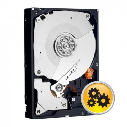 WD RE 500 GB WD5003ABYZ 64MB cache SATA-II