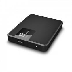 WD My Passport Ultra 2TB USB3.0 černý + WD Grip Picasso stříbrný [WDBBKD0020BBK-EESN]