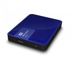 WD My Passport Ultra 3TB USB3.0 modrý [WDBBKD0030BBL-EESN]