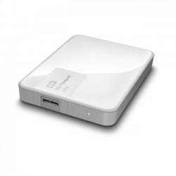WD My Passport Ultra 3TB USB3.0 bílý [WDBBKD0030BWT-EESN]