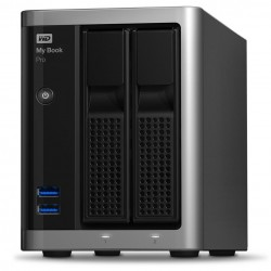 WD My Book Duo Pro 12TB