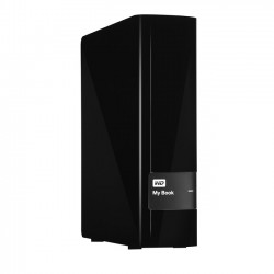 WD My Book 6TB USB 3.0 Black [WDBFJK0060HBK-EESN]