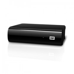 WD My Book AV-TV 2TB [WDBGLG0020HBK]