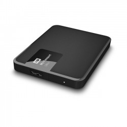 WD My Passport Ultra 1TB černý [WDBGPU0010BBK-EESN]