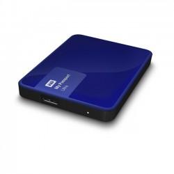 WD My Passport Ultra 1TB modrý [WDBGPU0010BBL-EESN]