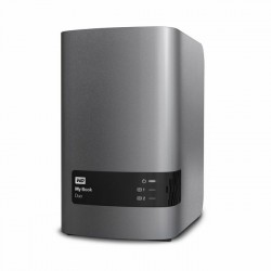 WD My Book Duo 6TB USB 3.0 [WDBLWE0060JCH-EESN]