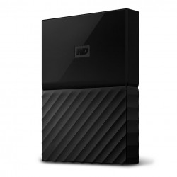 WD My Passport for Mac 3TB černý WDBP6A0030BBK-WESN