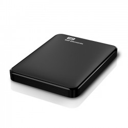 WD Elements Portable 2TB USB3.0 Black (WDBU6Y0020BBK)