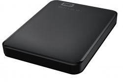 WD Elements Portable 500GB černý WDBUZG5000ABK-WESN
