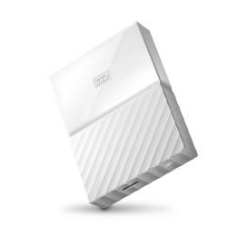 WD My Passport 3TB USB3.0 bílý [WDBYFT0030BWT-WESN]