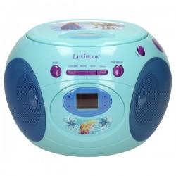 LEXIBOOK Frozen Boombox přehrávač CD RCD102FZ