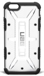 Pouzdro ochronne UAG Composite Case pro iPhone 6 Plus / 6s Plus průhledné